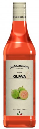 Guava ODK Syrup