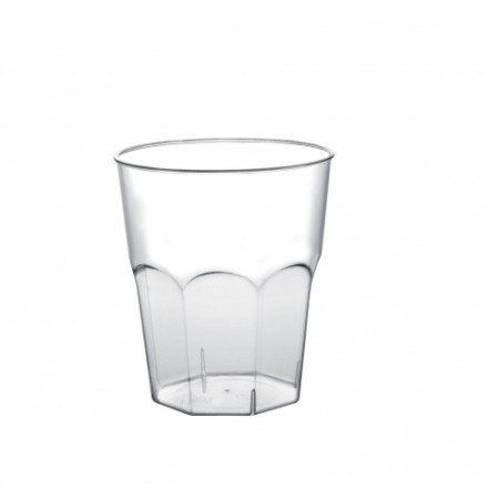 Old Fashioned (pack of 50 plastic glasses)