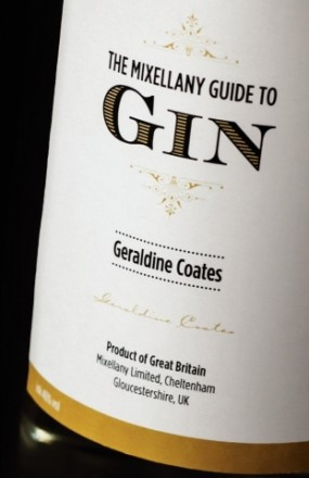 The Mixellany Guide To Gin