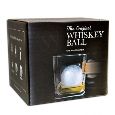 The Original Whiskey Ball (1 piece)