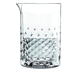 Carrats Mixing Glass 750ml