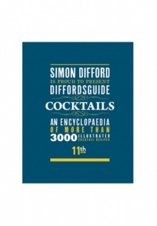 Difford Guide 11th Edition