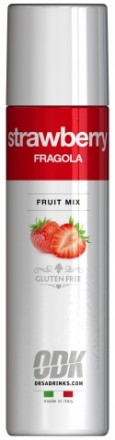 Strawberry ODK Fruit Puree