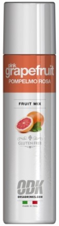 Pink Grapefruit ODK Fruit Puree