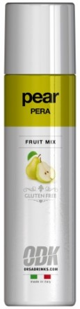 Pear ODK Fruit Puree