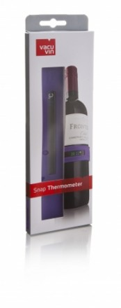 Thermometer for Wine Bottle