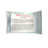 Cleaning Kit for barrels