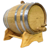Oak Barrel 3L
